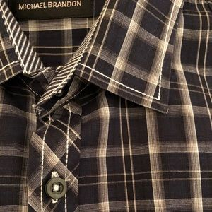 Other - Michael Brandon | Casual Button Down [mens]